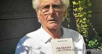 Christian Le Roy raconte la vie dans un Ephad de Vannes - Le Télégramme