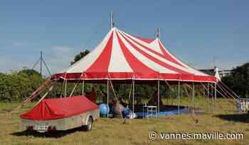 Cette semaine à Auray, « les quartiers font leur cirque » - maville.com
