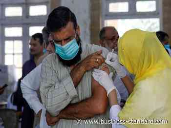 Coronavirus LIVE: Govt discussing indemnity with foreign vaccine makers - Business Standard