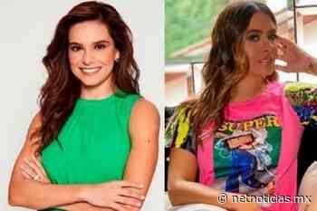 ¡Se dieron con todo! Galilea Montijo y Tania Rincón se enfrentaron en vivo - Netnoticias
