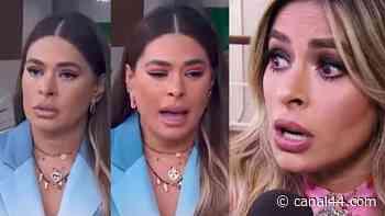 """Tunden a Galilea Montijo por cambios en su rostro la llaman """"desfigurada"""" - Canal 44 - Canal 44 El Canal de las Noticias"""
