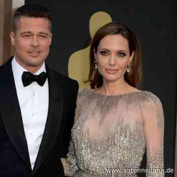 Sorgerechtstreit zwischen Jolie und Pitt - Richter tritt ab - Antenne Unna