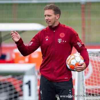 Knifflige Testwoche für Nagelsmann und die Bayern - Antenne Unna