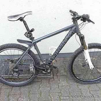 Schwerte - Fahrradeigentümer gesucht - Wer erkennt sein Mountainbike? - Antenne Unna