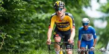 Hoffen auf die Tour de France: Michel Heßmann vom RSV Unna wird Profi im Team von Tony Martin - Dorstener Zeitung