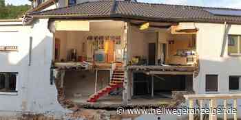 Hilferuf aus der Eifel in die Heimat Unna: Handwerker gesucht! - Hellweger Anzeiger