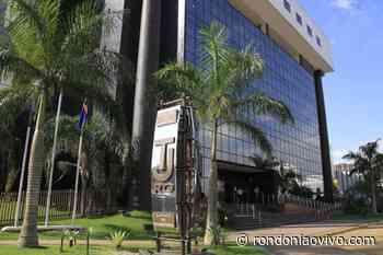 DIREITO: Tribunal de Justiça abre seleção em cadastro de reserva para dois cargos - Rondoniaovivo