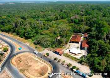 Ciclovia será construída no entorno da Reserva Ducke em Manaus - Portal do Holanda