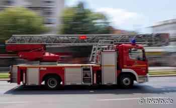 Wohnungsbrand in Trier-Pallien: Bewohner über Balkon gerettet - lokalo.de