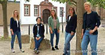 Grundbildung in Trier Lesen und Schreiben lernen - Trierischer Volksfreund