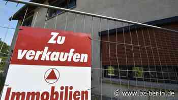 8 Milliarden Euro Umsatz mit Bauland und Immobilien in Brandenburg - B.Z. Berlin