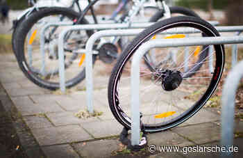 Bahnhof Seesen: Fahrradteil geklaut - GZ live Seesen - Goslarsche Zeitung