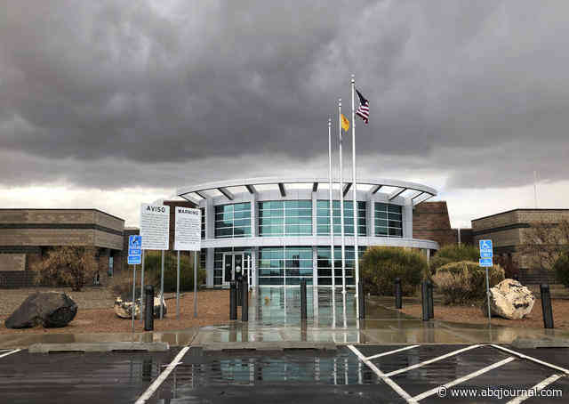 Lawsuit filed in death of inmate at Bernalillo County Metropolitan Detention Center