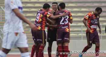 Cultural Santa Rosa goleó al Santos de Nazca en la fecha 10 de la Liga 2 - Futbolperuano.com