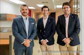 468 Capital, Mundi Ventures y Nazca redoblan su apuesta en Asistensi con una Serie A de $10,5 millones - El Mundo Financiero