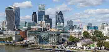 Nueva York, París y Londres, las mejor preparadas para el trabajo híbrido - EjePrime