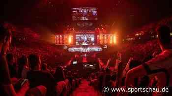Counter-Strike bei IEM Cologne zurück im Offline-Modus - sportschau.de