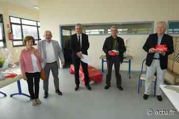 Cherbourg : le proviseur adjoint et trois professeurs quittent ce lycée - actu.fr