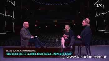 Soledad Silveyra y Verónica llinás: sobre el escenario se pelean, pero se cansan de vender entradas - LA NACION