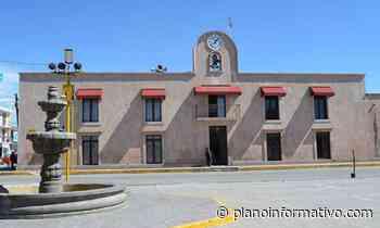 Proceso de entrega-recepción en Soledad con transparencia y en tiempo - Plano informativo