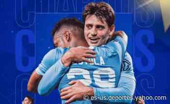 """Omar Merlo emocionado por clasificación en Copa Sudamericana: """"Gracias a Dios la que tuvimos, la metimos y clasificamos"""" - Yahoo Deportes"""