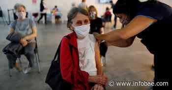 Coronavirus en Argentina: confirmaron 267 muertes y 13.500 contagios en las últimas 24 horas - infobae