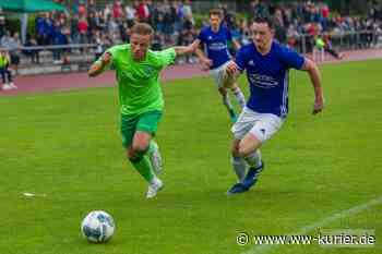 Westerburg: Benefizspiel für Flutopfer: SG Westerburg empfängt TSV Steinbach - WW-Kurier - Internetzeitung für den Westerwaldkreis