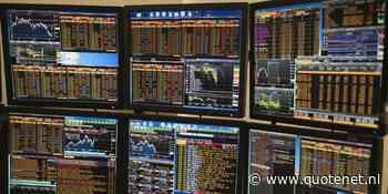 Minder beursreuring, dus balen de flitsboys van Flow Traders - quotenet.nl