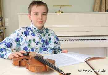 Mit vier Jahren bekam er Klavierunterricht, nun gewinnt Georg Willme aus Weinstadt Preise - Weinstadt - Zeitungsverlag Waiblingen