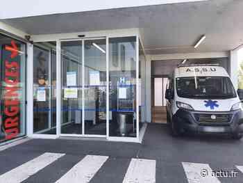 Les urgences de l'hôpital du Bailleul de nouveau fermées plusieurs nuits - actu.fr