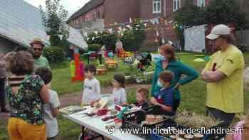 Bailleul : les enfants sont rois au Bar Abadum - L'Indicateur des Flandres