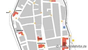 Signaletikkonzept für die Schongauer Altstadt: Extrarunde für ersten Konzeptvorschlag - kreisbote.de
