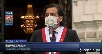 Edward Málaga: No queremos perder nuestra identidad como grupo - Canal N