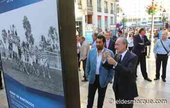 """Al-Thani carga contra el alcalde de Málaga: """"Mentiroso"""" y """"uno de los hipócritas"""" - ElDesmarque Málaga"""