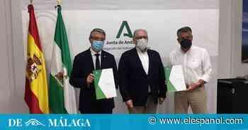 La Junta construirá dos centros de salud en Málaga: Nerja y Rincón de la Victoria ceden terrenos - El Español