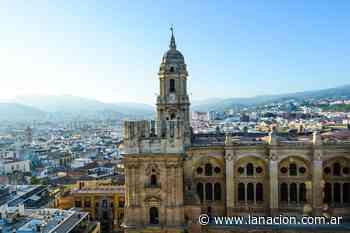 Málaga: el combo ideal de playas, magia morisca y arte de vanguardia - LA NACION