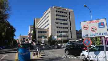 A prisión una joven de Málaga cuyo bebé ingresó en el hospital con dos fracturas en las piernas - El Periódico