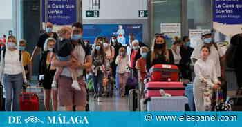 La diversificación turística llega 'online': Málaga apuesta por Italia, Holanda y Polonia - El Español