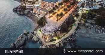 La belleza de la costa andaluza en Málaga - El Español