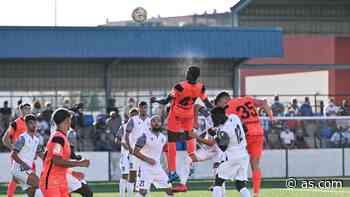El Málaga más canterano somete a un valiente Vélez en el debut de José Alberto - AS