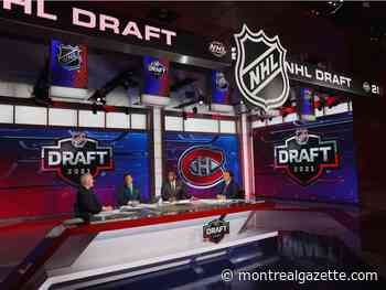 Logan Mailloux a polarizing pick by Canadiens in first round of draft
