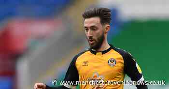 Why Josh Sheehan is still getting up to speed at Bolton Wanderers after Newport County move - Manchester Evening News