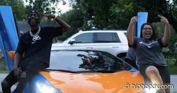 Young Dolph Endorses Fan Selling $400K Lamborghini Aventador She Won From Him
