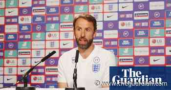 Gareth Southgate joins campaign to encourage people to get Covid vaccine - The Guardian
