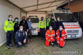 Benemerenze civiche 2021, fra i premiati a Sesto anche il Corpo volontari ambulanza - MALPENSA24 - malpensa24.it