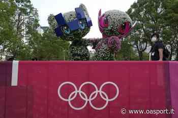 Olimpiadi Tokyo, la Repubblica Ceca apre un'indagine interna dopo il sesto contagio - OA Sport