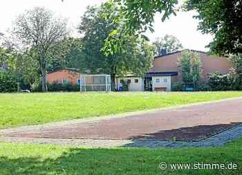 Konzept für Lindenberg-Areal soll in Wettbewerb erarbeitet werden - STIMME.de - Heilbronner Stimme