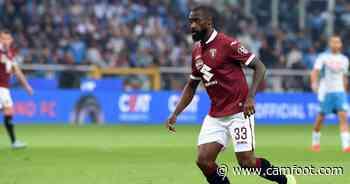 Mercato : l'AS Saint-Etienne saute sur Nkoulou - Camfoot.com