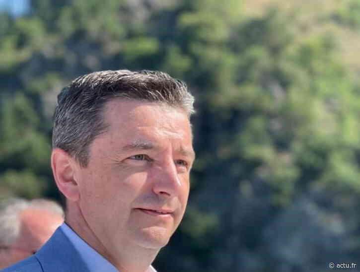 Saint-Etienne. Gaël Perdriau veut rester maire jusqu'en 2032 et impute la crise du Covid à Emmanuel Macron - actu.fr