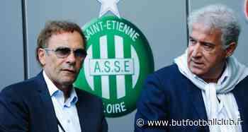 ASSE : vente du club, Puel, jeunes, le maire de Saint-Etienne s'exprime - But! Football Club